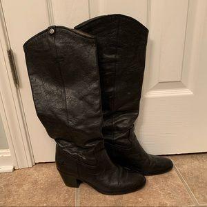 Frye Jackie or Jolene boot